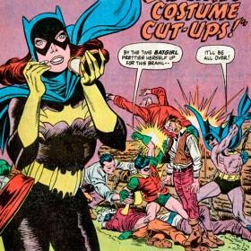 Detective Comics #371 – January, 1968