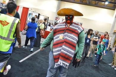 Super-Sombrero Deadpool