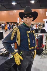 Phoenix Comicon 2015 - Sunday
