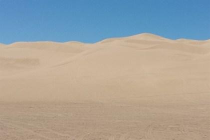 Tatooine (AKA Imperial Sand Dunes)