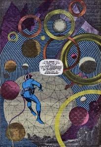 Fantastic Four #51 – June, 1966