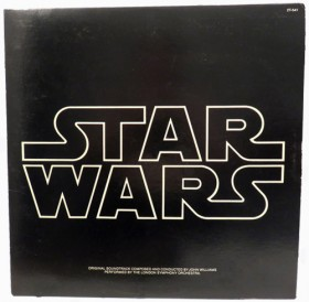 Star Wars music - Original Motion Picture Soundtrack