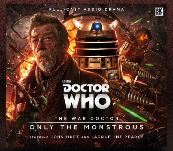 The War Doctor (Big Finish Productions)