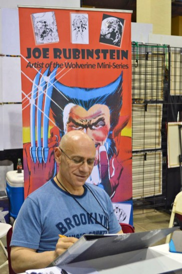 Joe Rubinstein