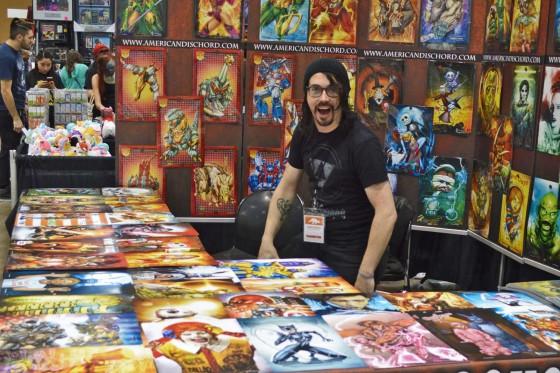 amazing arizona comic book convention