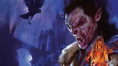 Dungeons & Dragons: Curse of Strahd