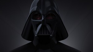 Star Wars Rebels: Shroud of Darkness