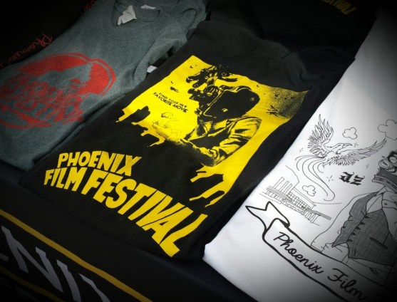 Phoenix Film Festival 2016 (Bob Leeper)