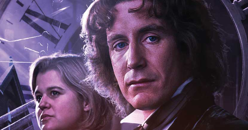 Doctor Who 'Chimes of Midnight' audio drama gets live Twitter party
