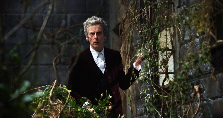 Doctor Who: Heaven Sent (BBC)