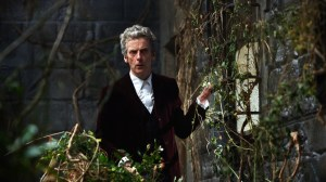 Doctor Who: Heaven Sent (BBC)