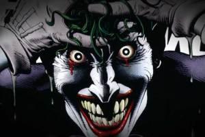 Among Mark Hamill's many credits: voicing the animated Joker