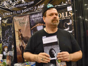 The Klute at PHXCC 2015