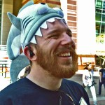 JAWS Day at Phoenix Comicon