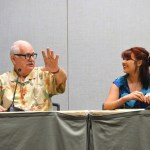 Carl Gottlieb and Amanda Mozilo