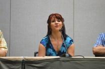 Amanda Mozilo – Marine Biologist