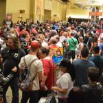 Another big PHXCC crowd
