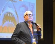 Carl Gottlieb at Phoenix Comicon Jaws Screening