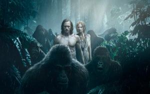 The Legend of Tarzan in 2016