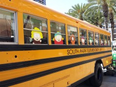 South Park at San Diego Comic-Con 2016