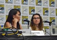 Jessica Tseang and Beth Sotelo