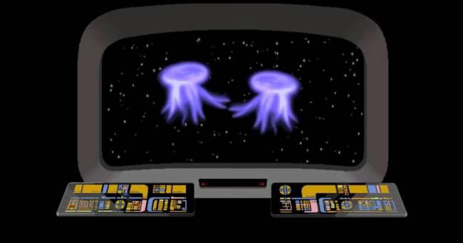 30 years of Star Trek: The Next Generation