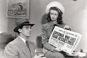 Noel Neill as Lois Lane