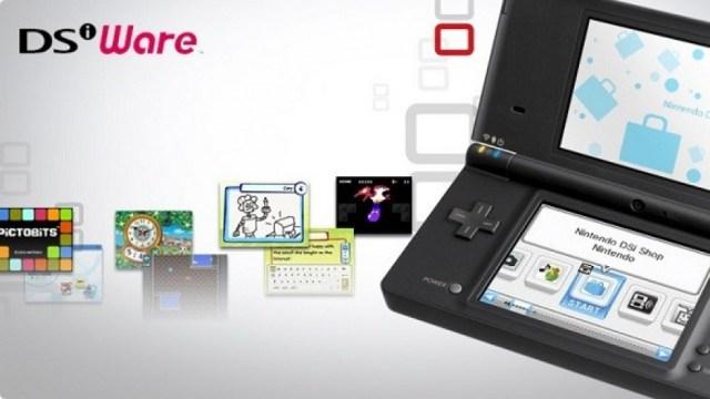 Long goodbye: Nintendo DSi closing up shop in 2017 · Nerdvana