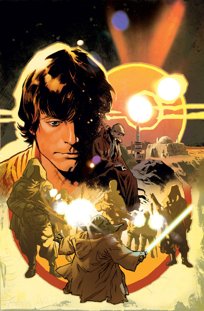 Star Wars #26 by Marvel Comics