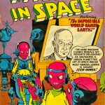 Mystery in Space #30