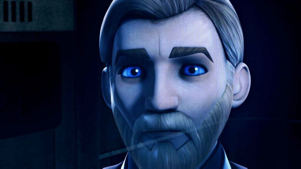 Star Wars Rebels: Obi-Wan - He Lives ...