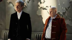 Doctor Who and Nardole
