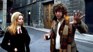 Doctor Who: City of Death (BBC)