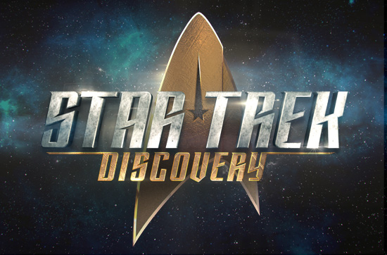 'Star Trek: Discovery' Theme Resembles The Original 1967 Series' Theme