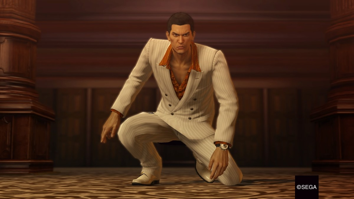 Giving 'em the business: A 'Yakuza 0' review