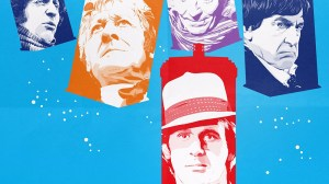 Rifftrax Live Doctor Who The Five Doctors