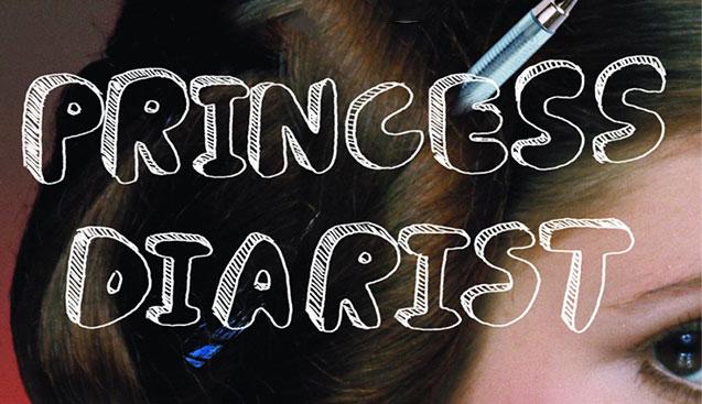 Hugo Award-nominated The Princess Diarist