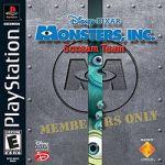 Monsters Inc. Scream Team