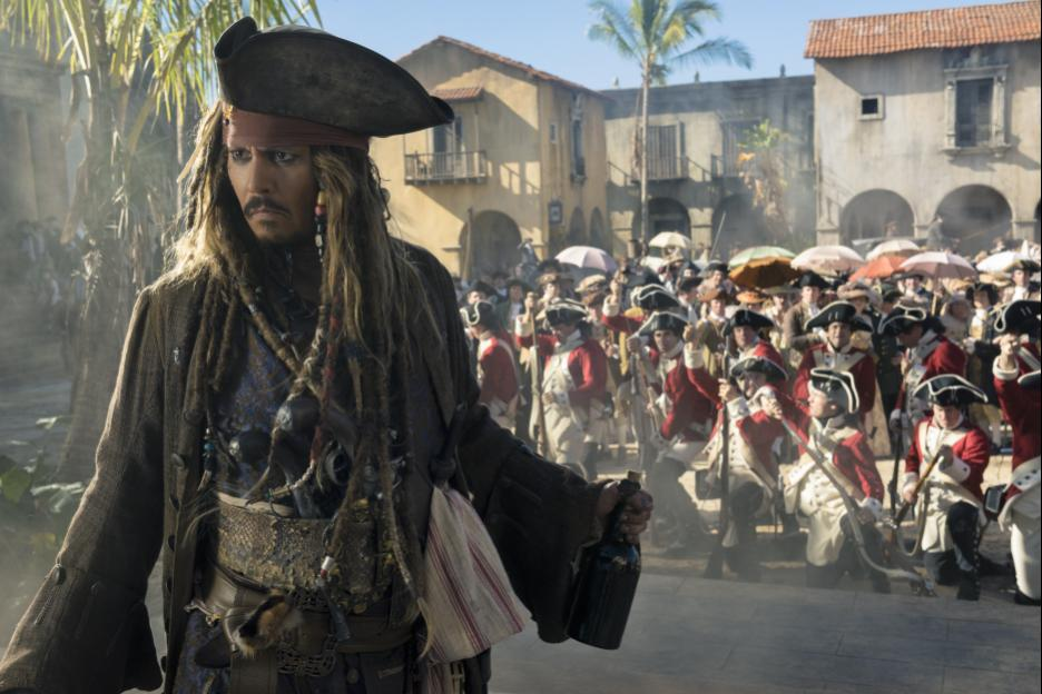 From the ARRR-chives: Sept. 19 is Talk Like a Pirate Day!