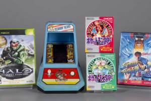 Video Game Hall of Fame 2017 inductees