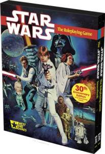 Star Wars: Roleplaying Game 30th Anniversary Edition