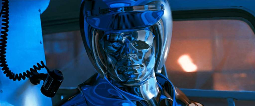 Terminator 2: Judgment Day returns to the big screen in 3D for the first time on August 25
