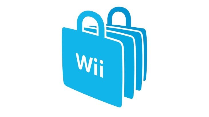 Wii Points for Wii Shop Channel