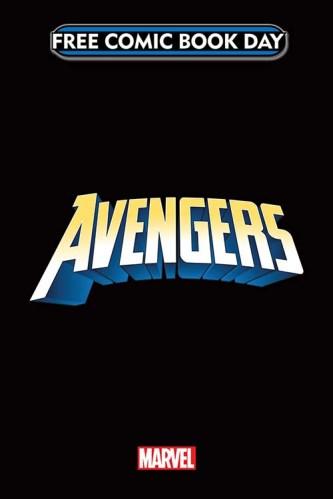 MARVEL AVENGERS/CAPTAIN AMERICA Marvel Comics