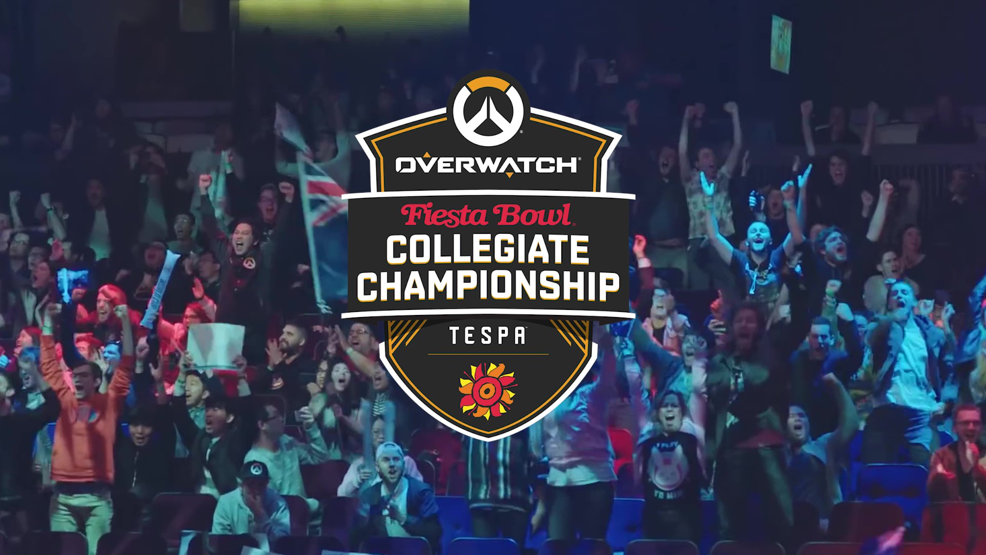 8210bdee9dc Fiesta Bowl Overwatch Collegiate National Championship coming to Tempe on  Feb. 17