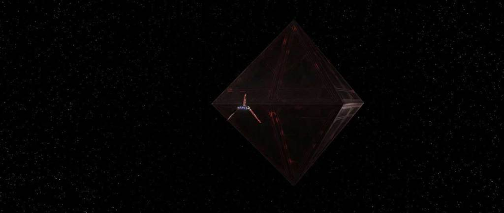 The Mortis monolith. (Lucasfilm)