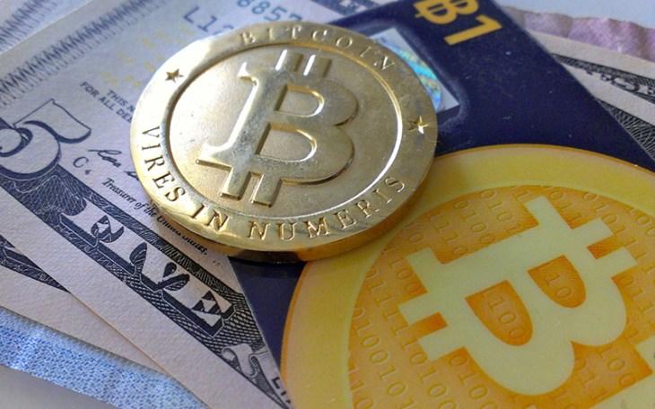 (Bitcoin photo illustration by Zach Copley via Creative Commons)