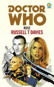 Target Doctor Who Rose
