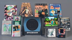 2018 World Video Game Hall of Fame finalists