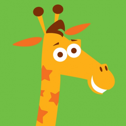 Toys R US Geoffrey